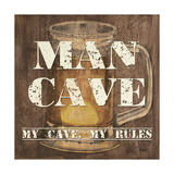 Man Cave I