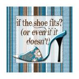 Girly Shoe II