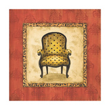 Parlor Chair I