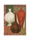 Vessels & Tiles II