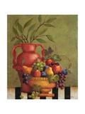 Fresco Fruit I