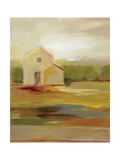 Hillside Barn I v2