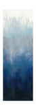 Silver Wave I Reproduction d'art par Silvia Vassileva