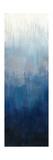 Silver Wave II Reproduction d'art par Silvia Vassileva