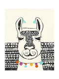 Party Llama III