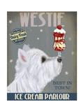 Westie Ice Cream
