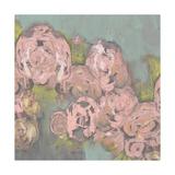 Blush Pink Flowers II