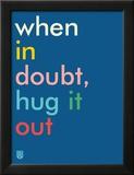 Wee Say  Hug It Out