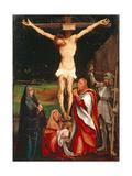 Crucifixion  C1515