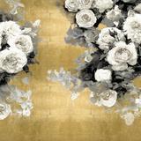 Opulent Blooms I Giclée par Tania Bello