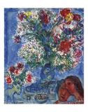 Les Amoureux et Fleurs  1964