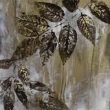 Jewelled Leaves XXIII