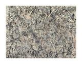 Numéro1,1950 (Brume de lavande),1950 Reproduction d'art par Jackson Pollock
