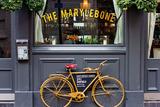 Marylebone Bike