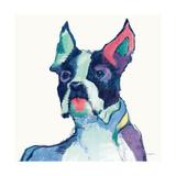 Ulysses Watercolor Pastel