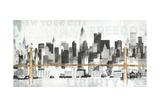 New York Skyline II