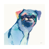 Snug Watercolor Pastel