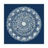 Seville III Dark Blue FB