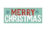 Holiday on Wheels Merry Christmas v2