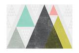 Mod Triangles I