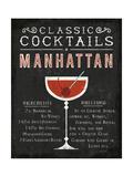 Classic Cocktail Manhattan