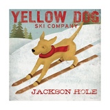 Yellow Dog Ski Co- Jackson Hole
