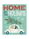Holiday on Wheels I