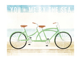 Beach Cruiser Tandem v2