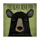 The Black Bear Pub