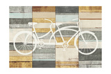 Beachscape Tandem Cruiser Gold Neutral