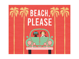 Beach Bums Beetle I