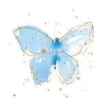 Gilded Butterflies III