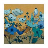 Birdy Birdy Royal Blue