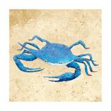 Blue Crab V Neutral Crop
