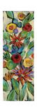 Confetti Floral III Reproduction d'art par Silvia Vassileva