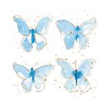 Gilded Butterflies