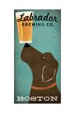 Labrador Brewing Co Boston