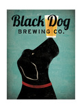 Black Dog Brewing Co v2