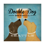 Double Dog Brewing Co Seattle Brown Dog