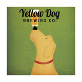 Yellow Dog Brewing Co Square