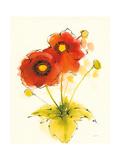 Flores Rojas I