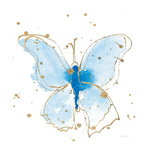 Gilded Butterflies V