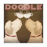 Doodle Coffee Double II