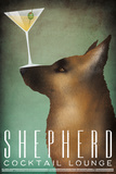 Shepherd Martini