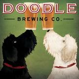 Doodle Beer Double III