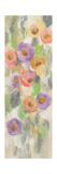Dreamy Flowers I Reproduction d'art par Silvia Vassileva