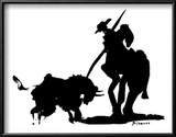 Bullfight IV
