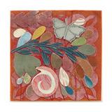 Butterfly Garden III