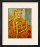 Van Gogh's Chair  c1888