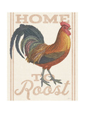 Home to Roost II